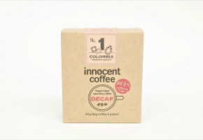 イノセントコーヒー